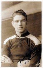 George Camsell Biography: Boro's Greatest Goalscorer