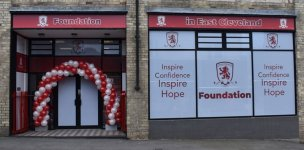 Broken Man and the Boro Foundation Fix